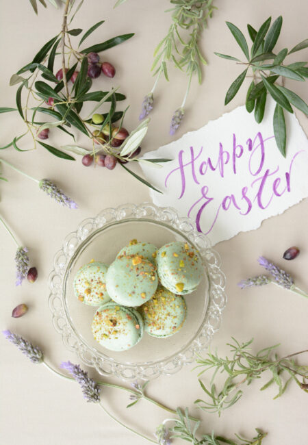 Easter at Home by Mazi Event
