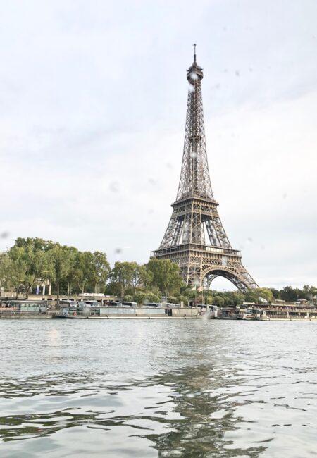 Wedding in Paris by Mazi Event