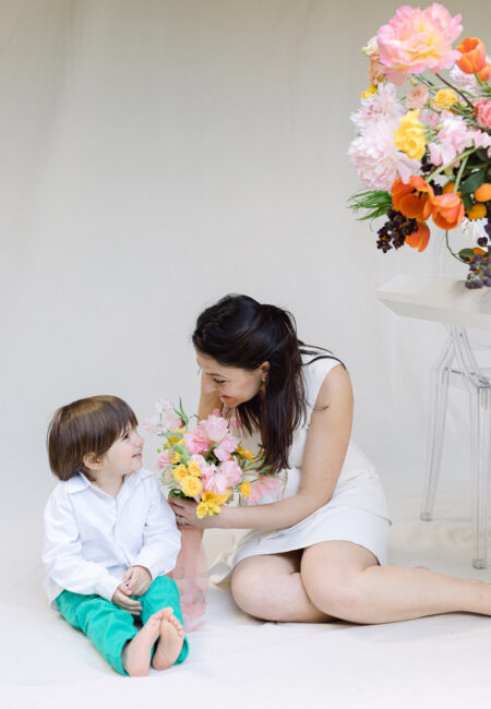 Happy Mothers Day by Mazi Event