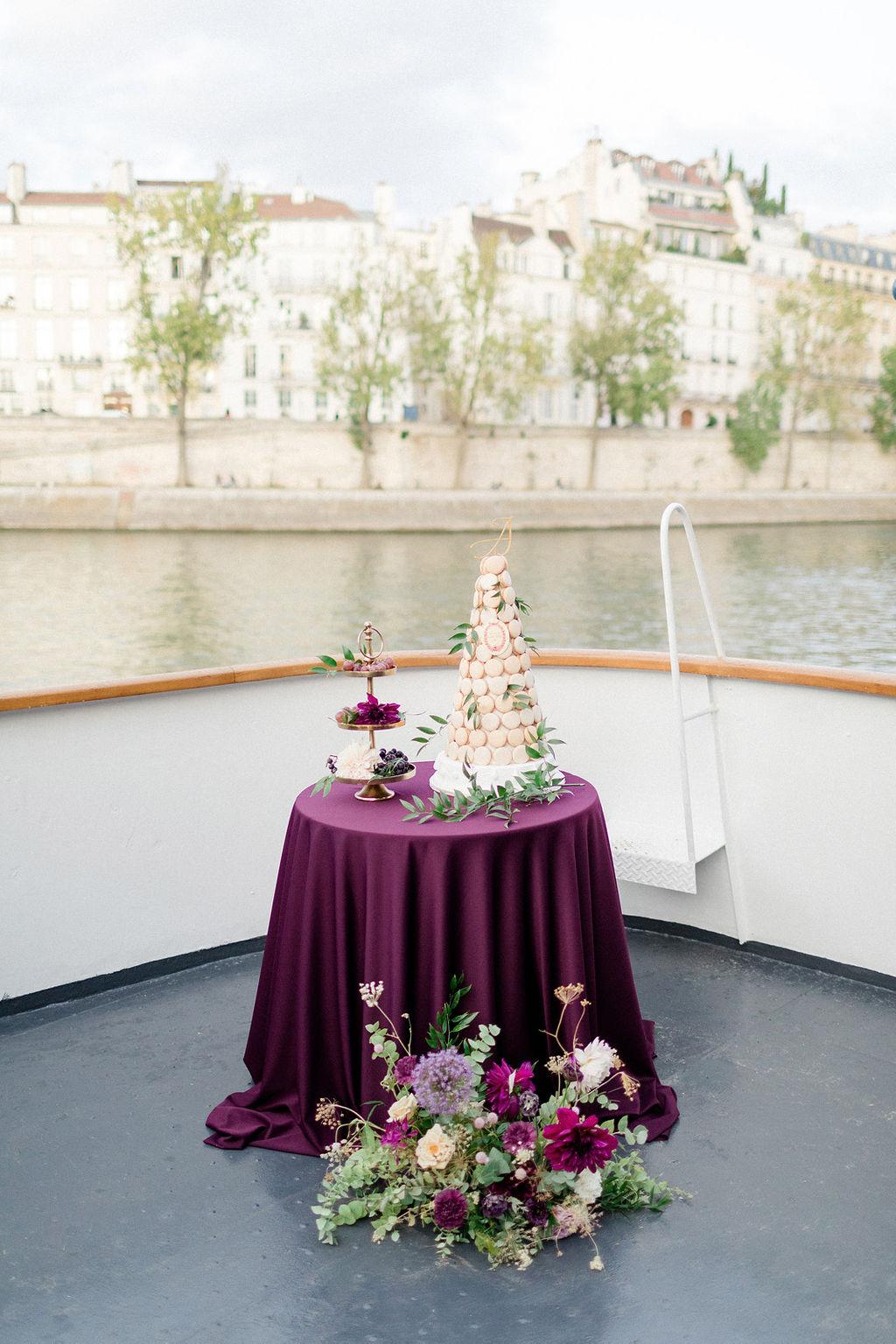 Love Story in Paris, 2019